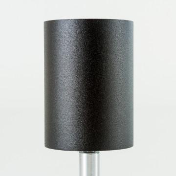 Настенный светильник с регулировкой направления света Nowodvorski Eye Spot 6018, 1xGU10x35W, черный, металл - миниатюра 4