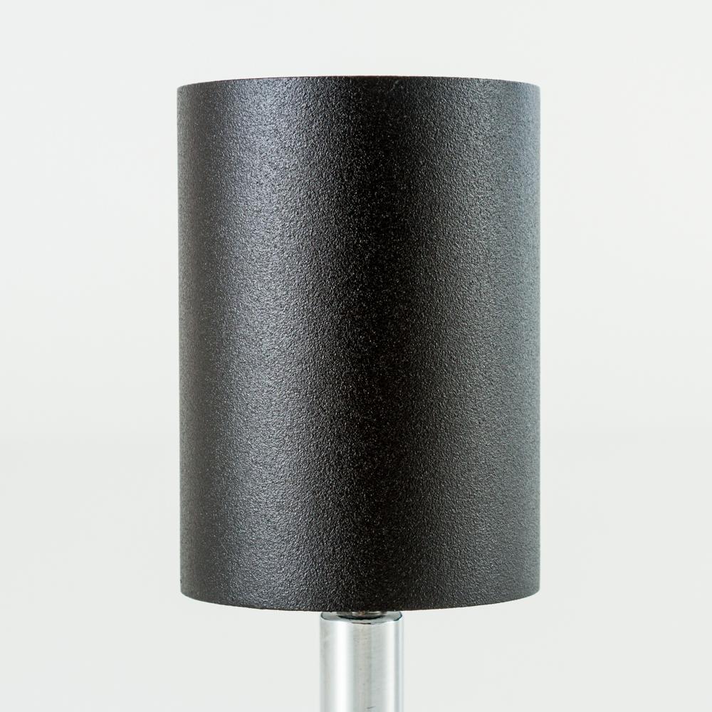 Настенный светильник с регулировкой направления света Nowodvorski Eye Spot 6018, 1xGU10x35W, черный, металл - фото 4