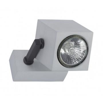 Потолочный светильник с регулировкой направления света Nowodvorski Cuboid 6517