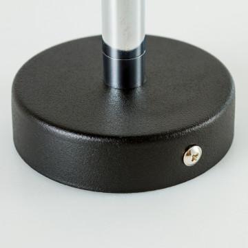 Потолочный светильник с регулировкой направления света Nowodvorski Eye Spot 6018, 1xGU10x35W, черный, металл - миниатюра 3