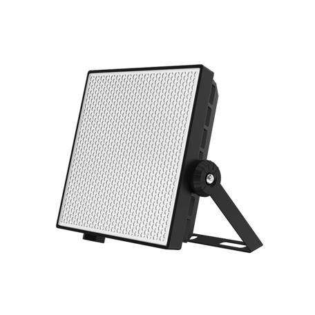 Светодиодный прожектор Gauss 687511310, IP65, LED 10W 6500K 900lm, черный, белый, металл, пластик