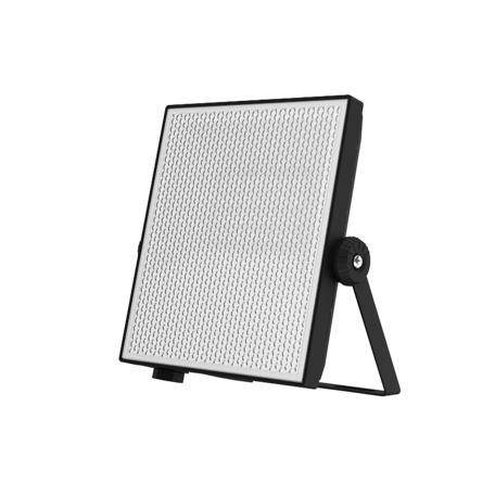 Светодиодный прожектор Gauss 687511330, IP65, LED 30W 6500K 2700lm, черный, белый, металл, пластик