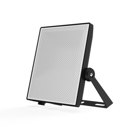 Светодиодный прожектор Gauss 687511350, IP65, LED 50W 6500K 4500lm, черный, белый, металл, пластик