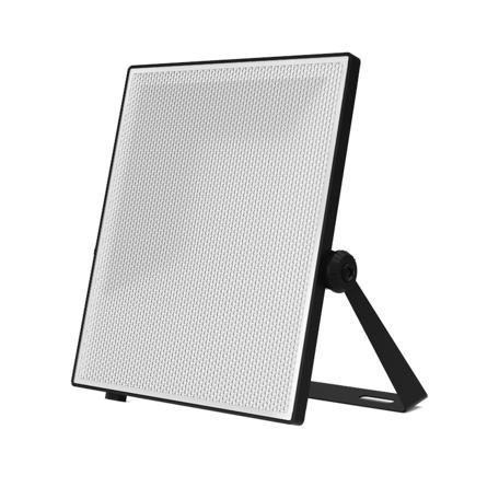 Светодиодный прожектор Gauss 687511370, IP65, LED 70W 6500K 6300lm, черный, белый, металл, пластик