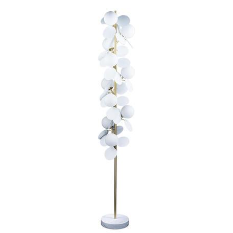 Светильник Loft It Matisse 10008F white, 10xG9x40W