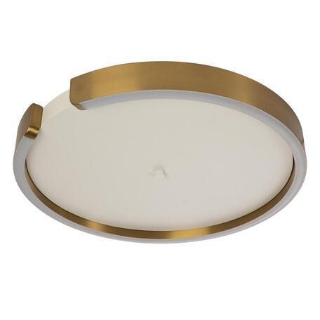 Светодиодный светильник Loft It Ring 10026, LED 30W 3000K
