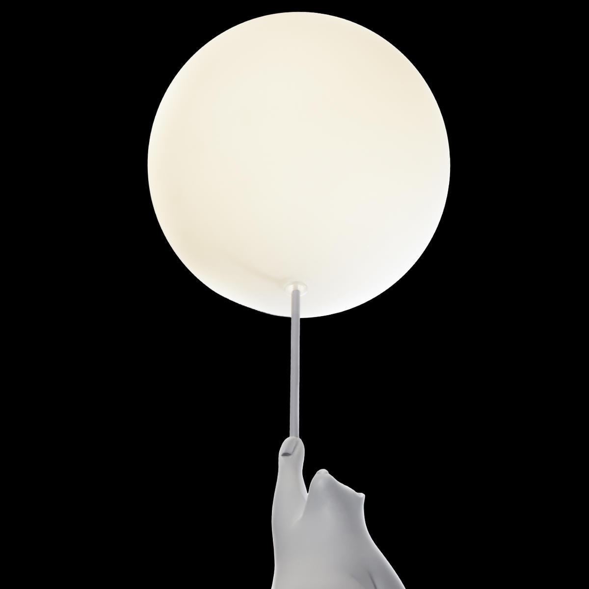 Светильник Loft It Teddy 10030M, 1xE27x40W - фото 4