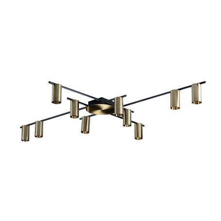 Светильник Loft It Tribes 8120C-10, 10xGU10x40W