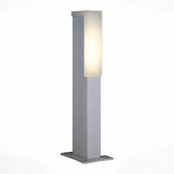 Садово-парковый светодиодный светильник ST Luce Posto SL096.505.02, IP65, LED 4W 4000K, белый, металл, пластик