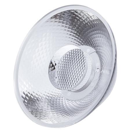 Сменная линза Arte Lamp Instyle Soffitto A913012, прозрачный, хром, пластик