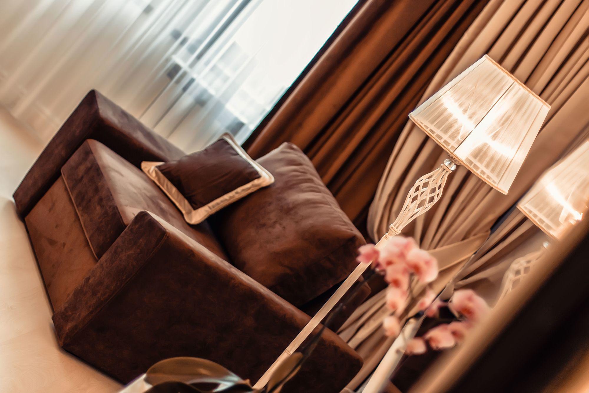 Торшер Maytoni Royal Classic Grace ARM247-11-G, 1xE14x40W, белый с золотой патиной, белый, металл, текстиль - фото 3