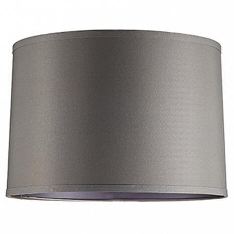 Абажур Newport Абажур для 4401/FL grey, серый, текстиль