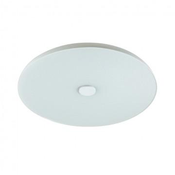 Потолочный светильник Sonex 4629/CL, белый, металл, пластик