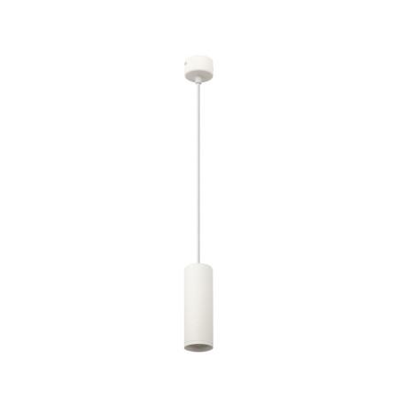 Подвесной светильник Denkirs DK2000 DK2055-WH, 1xGU10x50W, белый, металл