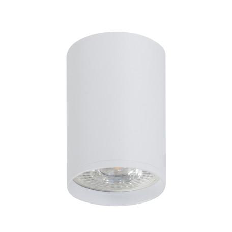 Потолочный светильник Denkirs DK2000 DK2050-WH, 1xGU10x50W, белый, металл