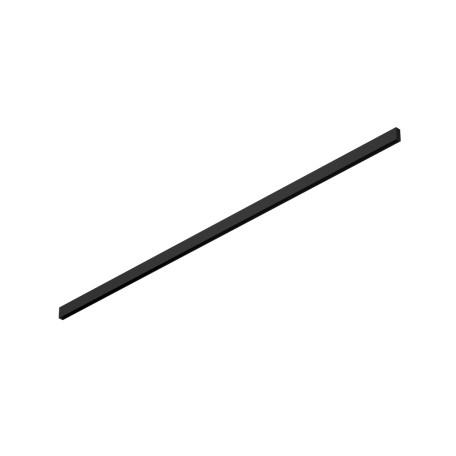 Шинопровод Denkirs Smart TR2002-BK, черный, металл