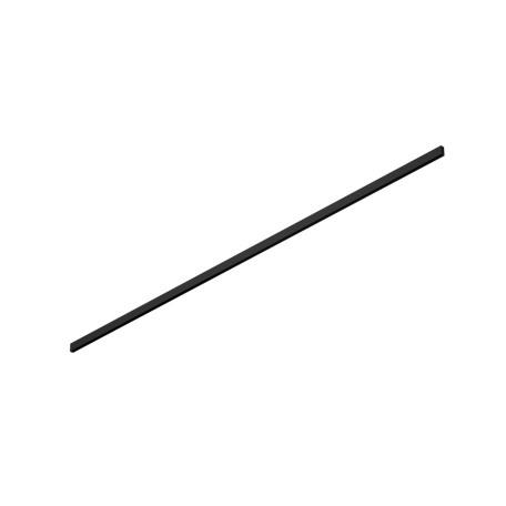 Шинопровод Denkirs Smart TR2003-BK, черный, металл