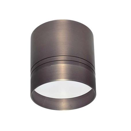 Потолочный светильник Donolux DL18483/WW-Antique silver R