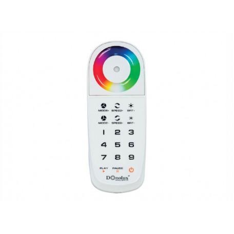 Пульт дистанционного управления Donolux DL-18301/RGB Remote Control