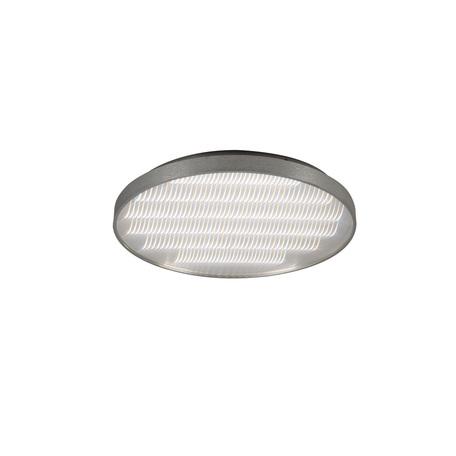 Потолочный светильник Mantra Reflex 5342, алюминий, прозрачный, металл, пластик