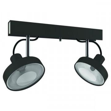Потолочный светильник с регулировкой направления света Nowodvorski Cross 6957