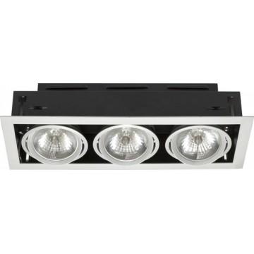 Встраиваемый светильник Nowodvorski Downlight 4872