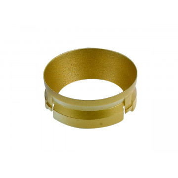 Декоративная рамка Donolux Ring DL18621 gold