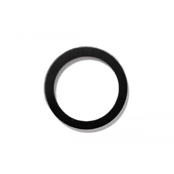 Декоративная рамка Donolux Ring GU10 Black