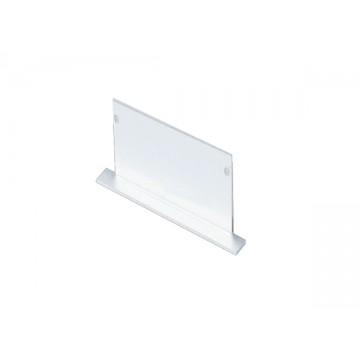 Изолирующая заглушка для светодиодных лент Donolux CAP 18502.1M