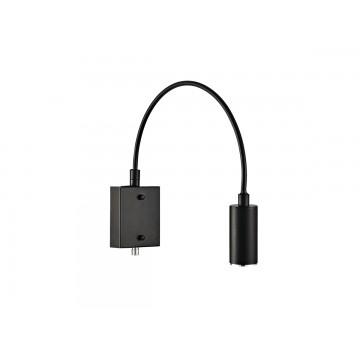 Настенный светильник Donolux Saga W111018/1, 1xE27x5W