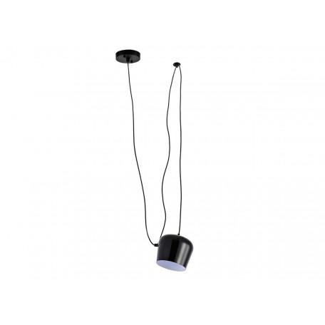 Подвесной светильник Donolux The Bak S111013/1A black, 1xE27x60W