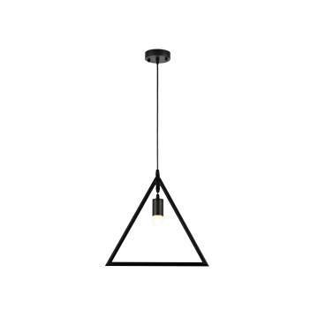 Подвесной светильник Donolux Forma S111016/1B, 1xE27x60W