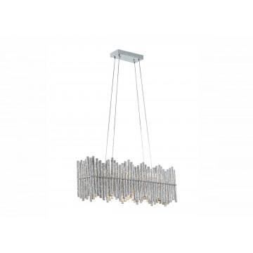Подвесной светильник Donolux Ice&Light S110205/5, 5xG9x40W