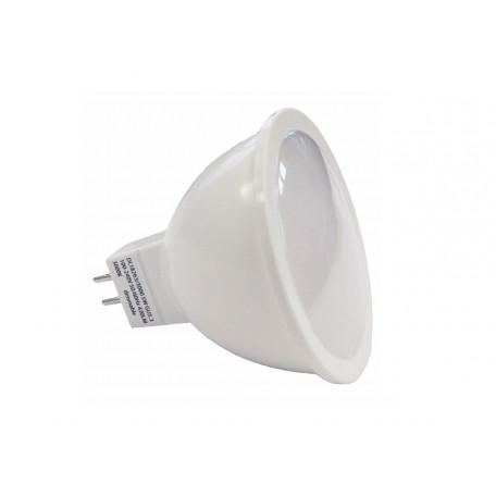 Светодиодная лампа Donolux DL18263/3000 5W GU5.3 Dim MR16 GU5.3 5W, 3000K (теплый) 220V, диммируемая, гарантия 2 года