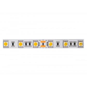 Светодиодная лента Donolux DL-18287/White-24-60 24V диммируемая гарантия 2 года