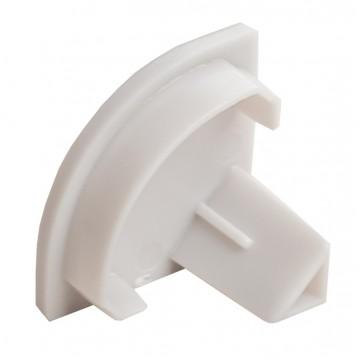 Изолирующая заглушка для светодиодных лент Donolux CAP 18503.1