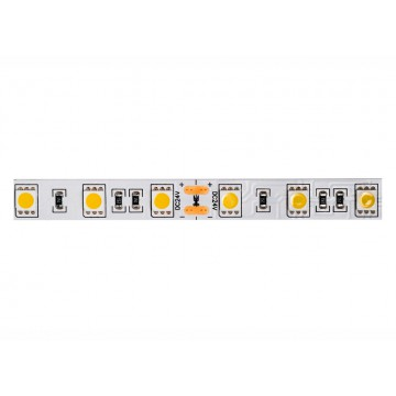 Светодиодная лента Donolux DL-18287/White-24-60 5850lm 24V гарантия 2 года