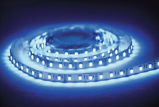 Светодиодная лента Donolux DL-18325/RGB-24-60 24V диммируемая гарантия 2 года - фото 1