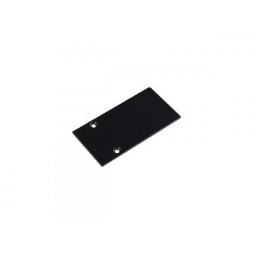 Заглушка для магнитного шинопровода Donolux Magic Track Cap DLM/Black