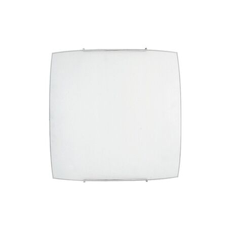 Настенный светильник Nowodvorski Classic 1135, 1xE27x100W, хром, белый, металл, стекло