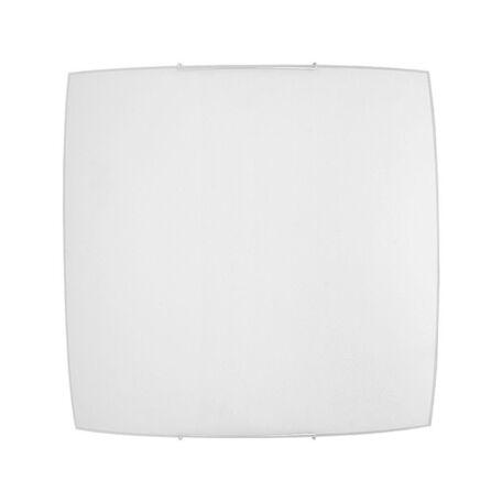 Настенный светильник Nowodvorski Classic 1136, 2xE27x100W, хром, белый, металл, стекло