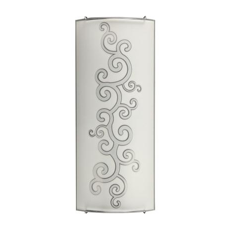 Садовый светильник Mantra Lighting Speaker 3697, IP44, белый, коричневый, красный, металл, пластик