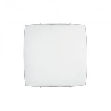 Потолочный светильник Nowodvorski Classic 1135, 1xE27x100W, хром, белый, металл, стекло