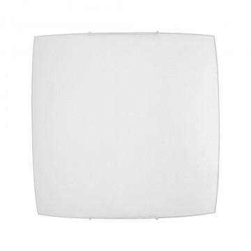 Потолочный светильник Nowodvorski Classic 1136, 2xE27x100W, хром, белый, металл, стекло