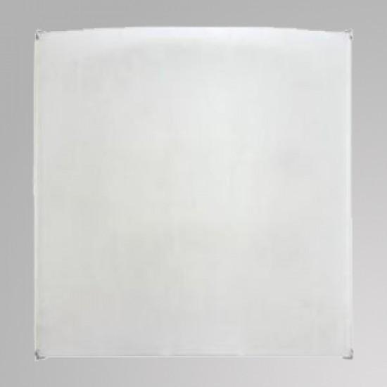 Потолочный светильник Nowodvorski Classic 3112, 1xG9x50W, хром, белый, металл, стекло - фото 1