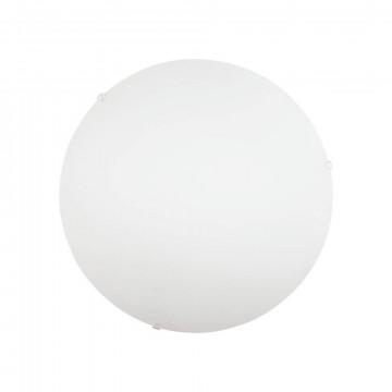 Потолочный светильник Nowodvorski Classic 3910, 2xE27x60W, хром, белый, металл, стекло