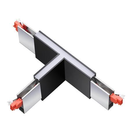 Светильник Novotech ITER 135117, металл