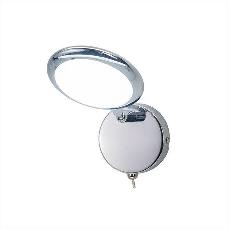 Настенный светодиодный светильник с регулировкой направления света Citilux Бильбо CL553510 4000K (дневной)