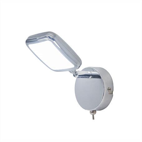 Настенный светильник с регулировкой направления света Citilux Квадро CL554510