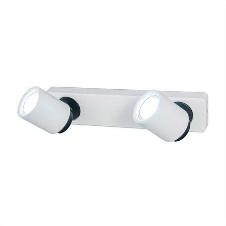 Потолочный светильник с регулировкой направления света Citilux Норман CL533520, 2xGU10x50W